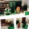 シルバニア☆緑家具&奇跡の木製家具!の画像