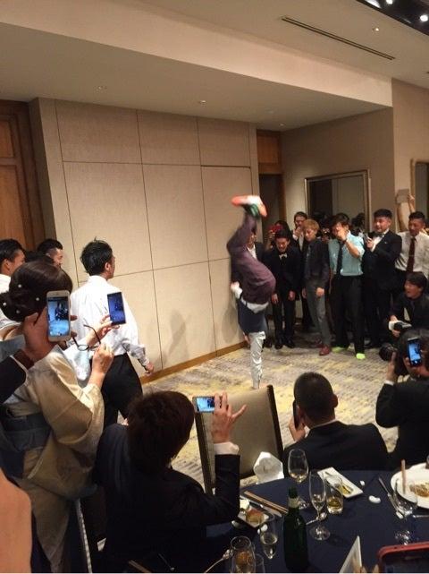 THE HAPPY WEDDING o(^_^)o | 中村龍介オフィシャルブログ「天に昇る龍 ...