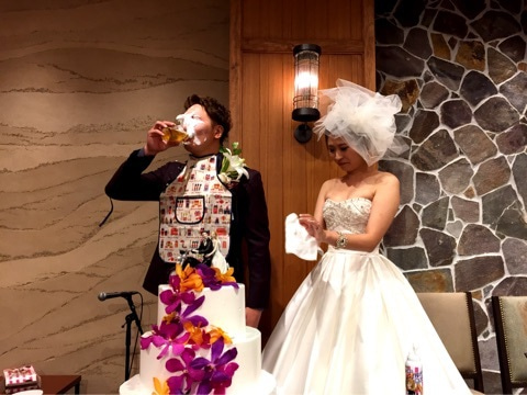 THE HAPPY WEDDING o(^_^)o   中村龍介オフィシャルブログ「天に昇る龍 ...