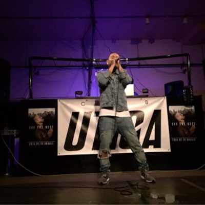 秋田CLUB UTICAでのライブ最高でした!!の記事に添付されている画像