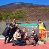 富士山スカイラインで遊ぼうヘ(゚∀゚*)ノの画像