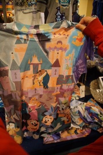 World of Disney その3