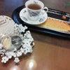 今日も仕事でキャロリーヌへ。ミーティング後はエステ三昧!Tokyo days.の画像