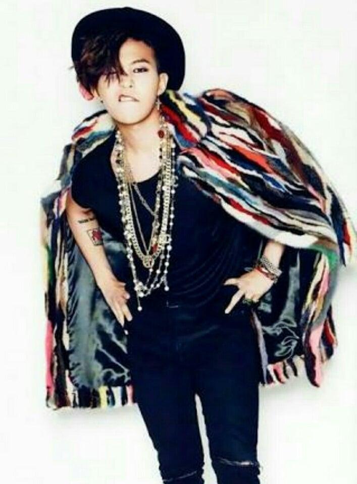 「BIGBANGのリーダー、ジヨン」の画像検索結果