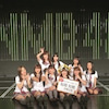 渋谷凪咲 team Bll☆ 松岡知穂 卒業公演の画像