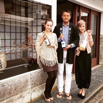 富山ツアーvol.3 玉旭酒造の記事に添付されている画像