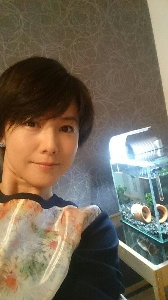 石山愛子オフィシャルブログ