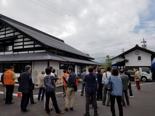 「乾杯は、地酒で」これは、長野県の条例です。