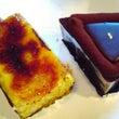 マッサージとケーキと…