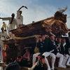 泉大津だんじり祭りの画像