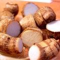 #里芋の画像