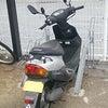 東京で不要になったバイクの処分手続きや費用について【東京都墨田区】の画像