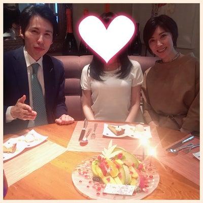 大阪在住の会員様の成婚祝いに❤️そして、妹様も移籍される事に♪の記事に添付されている画像