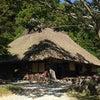峠の茶屋 一軒家の画像