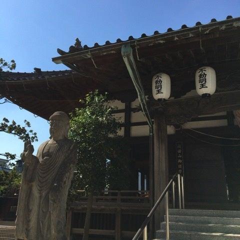 青空の圓能寺