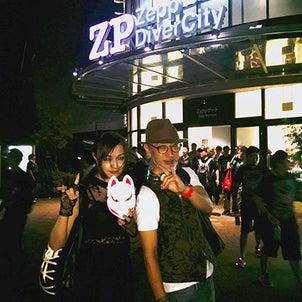 【BABYMETAL】東京ドーム公演2days ライブ・ビューイング@Zeppダイバーシティ東京の画像