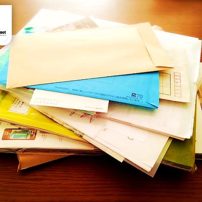 セカンドポスト.net 郵便物の海外転送サービスの記事に添付されている画像