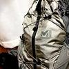 10/25 登山三種の神器ザック ミレー ALPINE26の画像