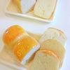 粘土でパン作りの画像