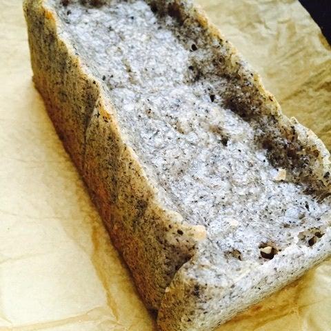 失敗 米粉 パン