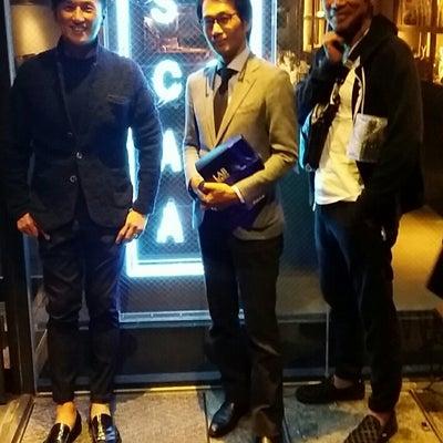 BMWの林さんと、スタディの鈴木監督と、サッカパウ。の記事に添付されている画像