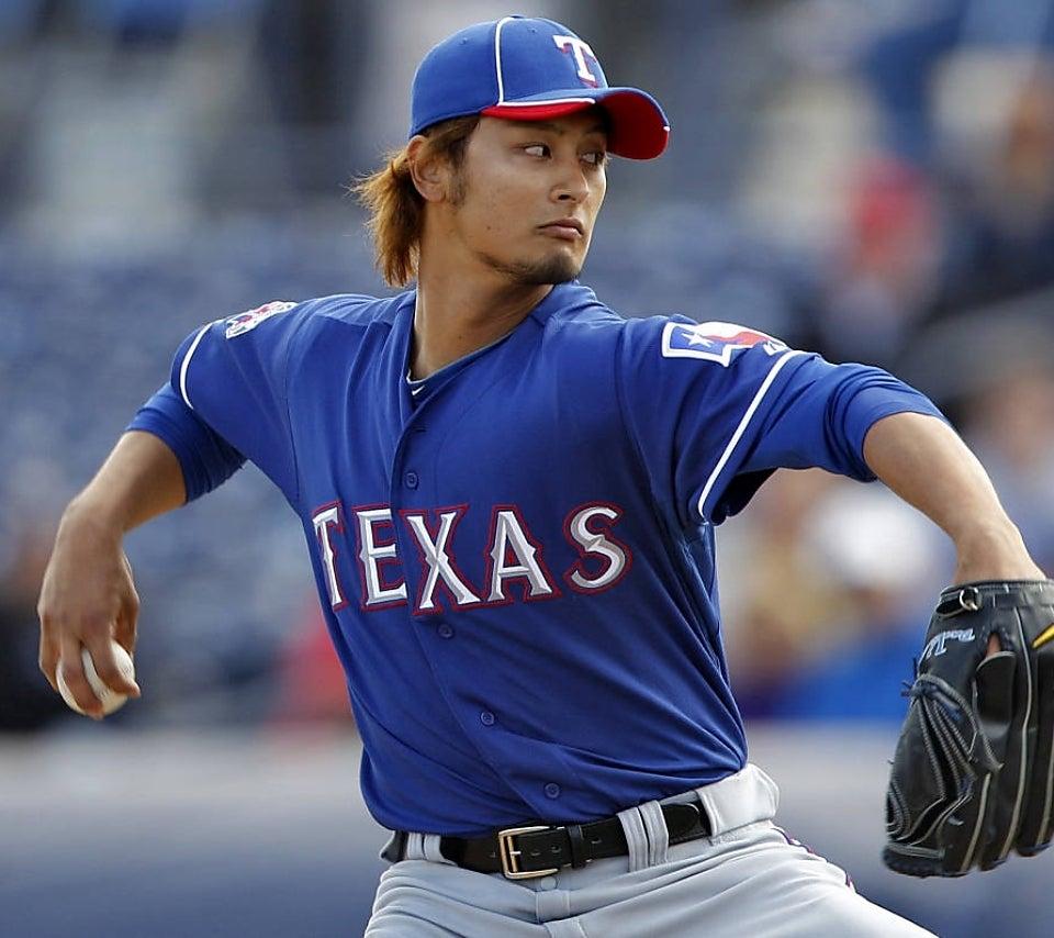 ダルビッシュ有は元北海道日本ハムファイターズのエースで、現在はメジャーリーグで投手をしている日本人最高クラスの野球選手です。ダルビッシュはケガにも悩まされ