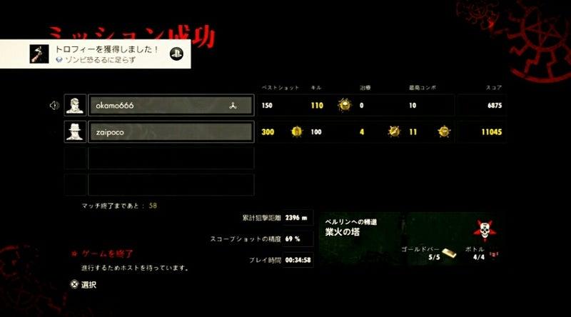 ゾンビ アーミー 4 攻略