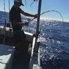 トカラで巨大カンパチを釣るvol3の画像