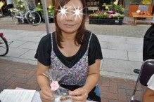 神戸アロマロールオンパフューム作り2