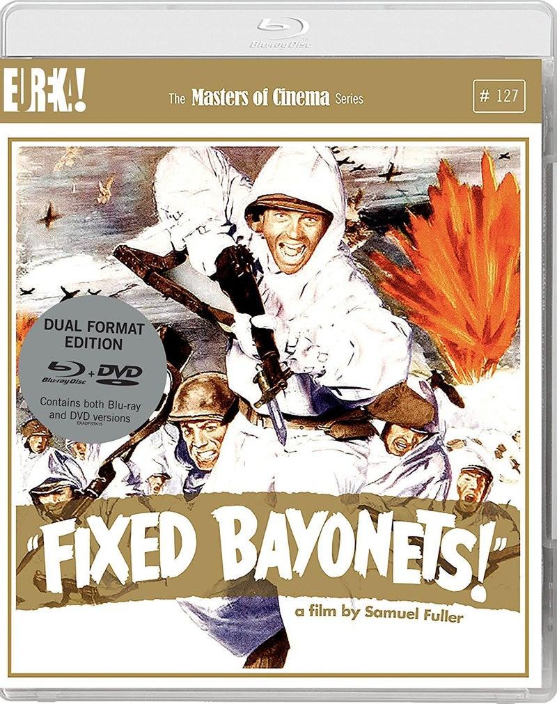 折れた銃剣 (1951) | KITの海外...