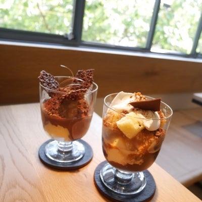 主人とスウィーツデート♡芦屋ショコラトリープラン♡の記事に添付されている画像