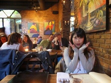 1 Ms. Izumi Yokouchi アイ・カナダ留学サポート