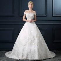 体型にあったドレスの選び方の記事に添付されている画像