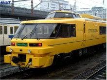 JR九州キハ183系ゆふDX