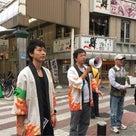 加賀市立山代中学校の生徒達による加賀のPR活動が行われました☆の記事より