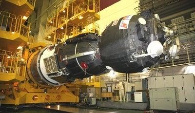 ソユーズMS-02