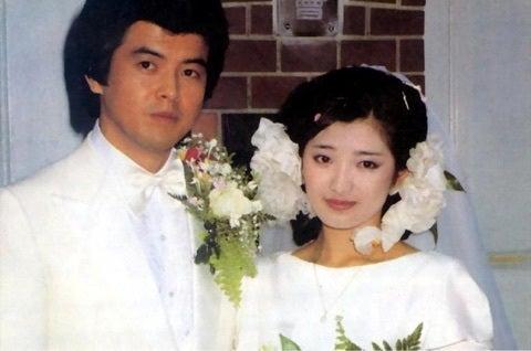 「三浦友和 山口百恵 結婚式」の画像検索結果