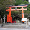 水晶が神宝!?クリアーな浄化パワーをもつ神社★ 金櫻神社 昇仙峡の画像