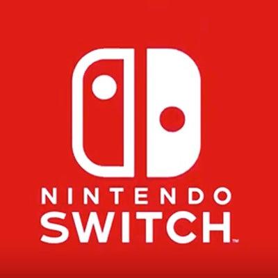 Nintendo SWITCH スイッチ NX 任天堂