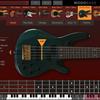 モデリングVSサンプリング(IK Multimedia MODO BASS)の画像