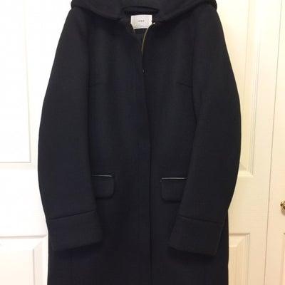 イエナのコートを買いました。の記事に添付されている画像