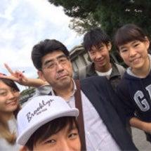 【遠足(((^-^)…