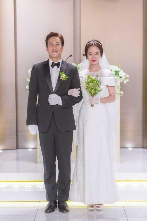 イソンギュン&ソンジヒョ主演「今週妻が浮気します」写真追加 ...