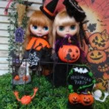Halloweenは…
