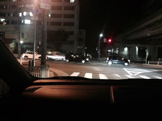 北大阪ペーパードライバー