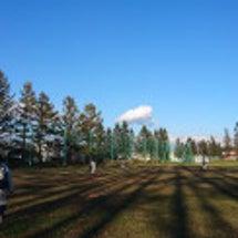 ソフトボール大会!