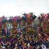 2016新居浜太鼓祭り〜山根統一かきくらべ〜の画像
