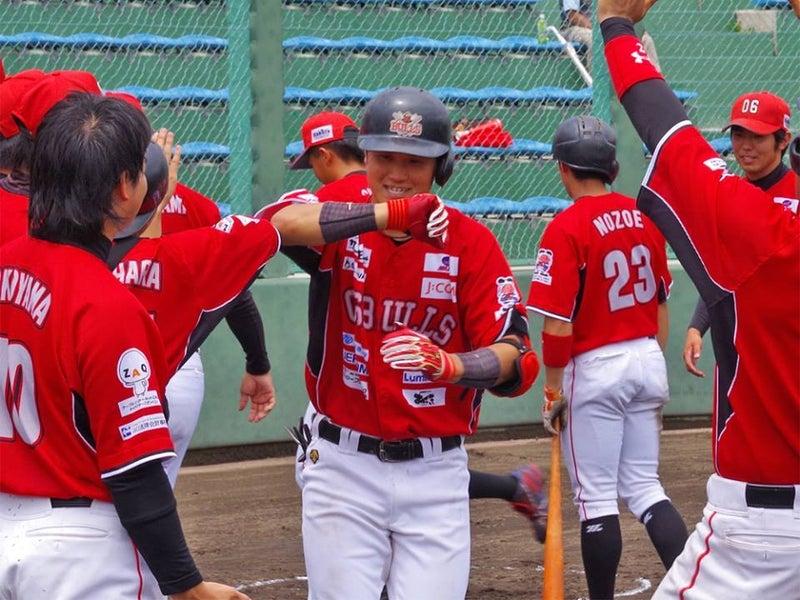 13 柄須賀亮平 | 06BULLS 球団公...