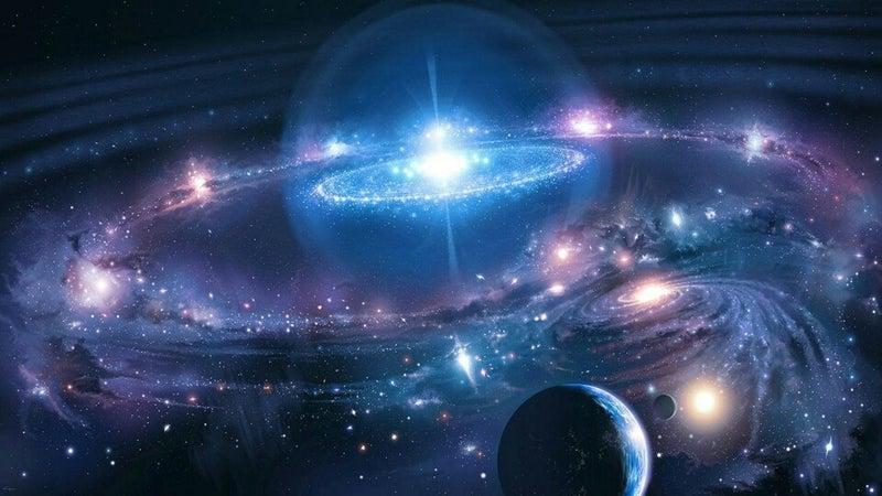 ついに‼銀閣寺で宇宙銀河根元神...