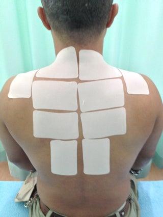 腰痛は湿布を貼れば良くなる?の記事より